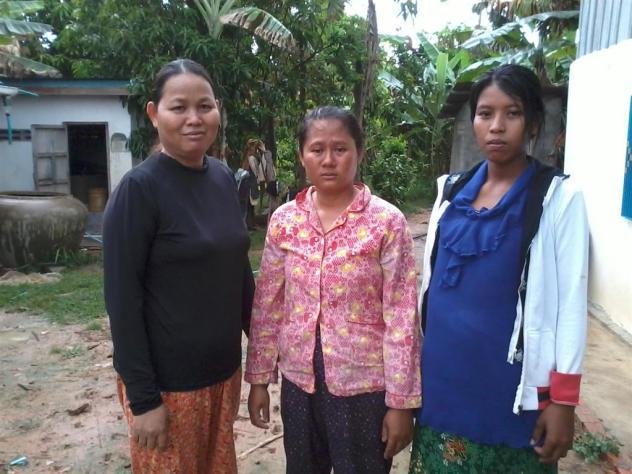 Chenda's Group