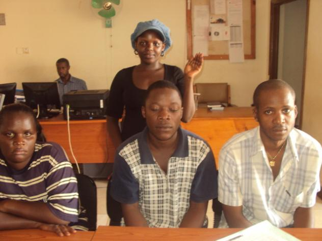 Namanve Development Group-Mukono