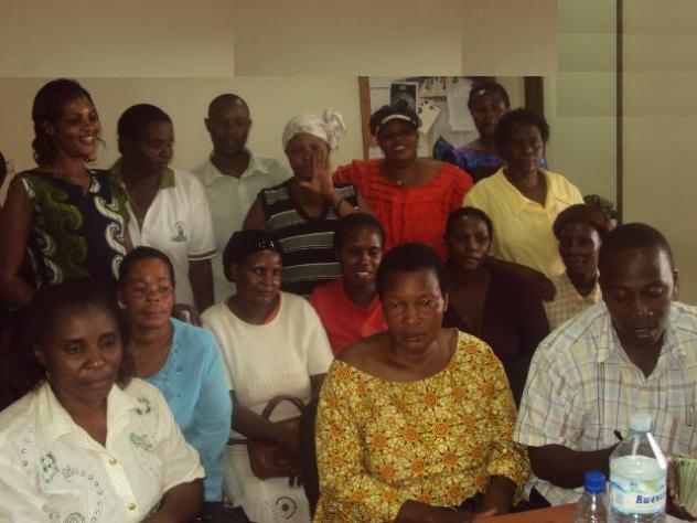 Kyadondo East Group, Mukono