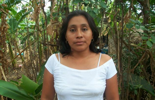 Patricia Del Socorro