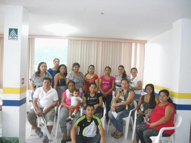 Comercio  (24 De Mayo) Group