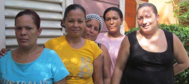 Esperanza Para Vivir 1 Group
