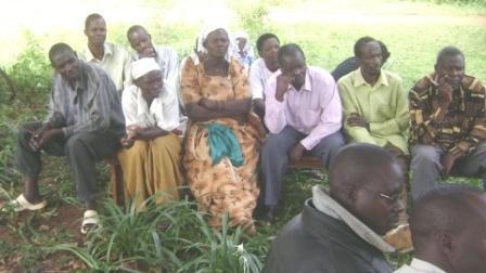 Bakyala Kwekulakulanya 2 Group