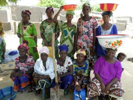 Benkadi 1 Group