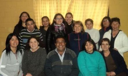 Sol Y Esperanza Group
