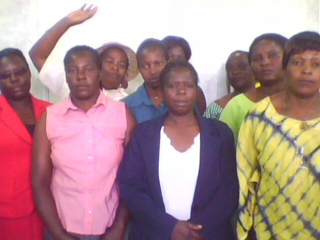 Mukuvusi Group