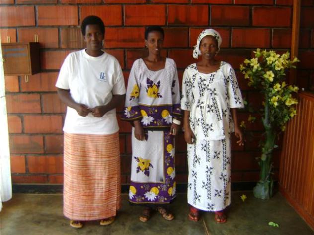 C2867 Abishyizehamwe Group