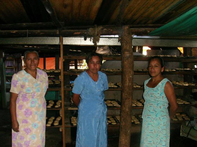 Las Abejitas Group
