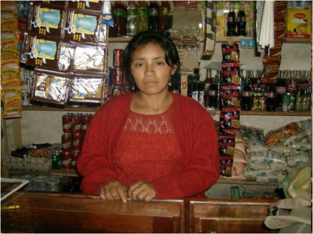Hilda Beatriz