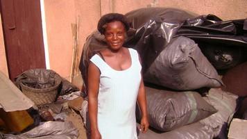 Jeannette Akuwa