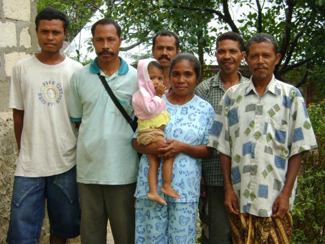 Kisan B Group