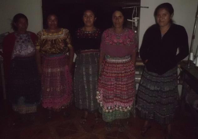 Tacajalve Group
