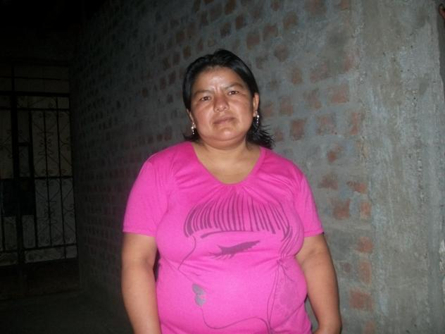 Mirtha Gissela