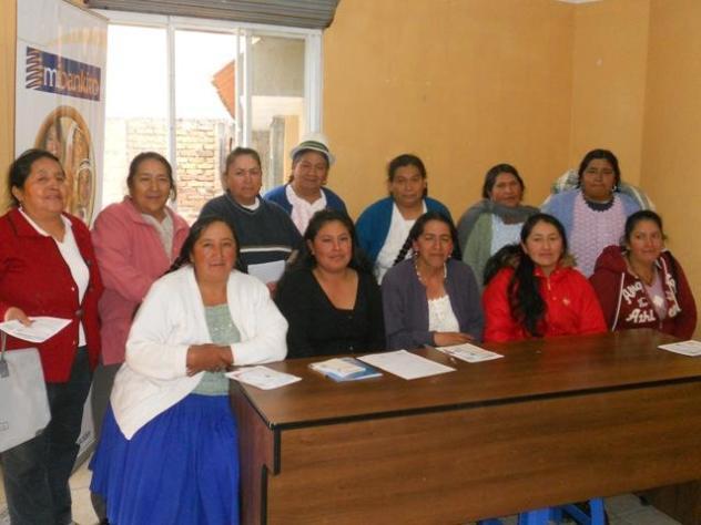 Nuevo Porvenir  (Cuenca) Group