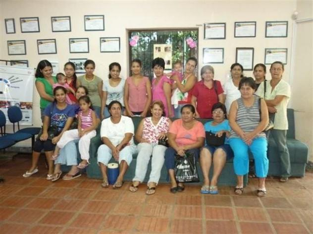Kuña Arandu Group