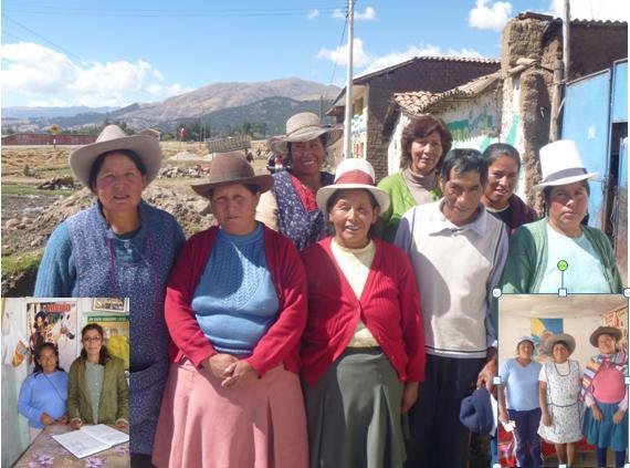 Los Girasoles De Compone Group