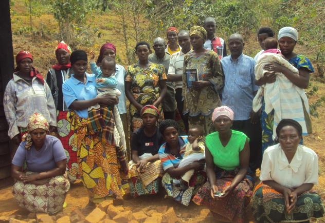 Turikumwe Cb Group