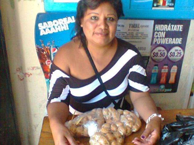 Irma Yanira