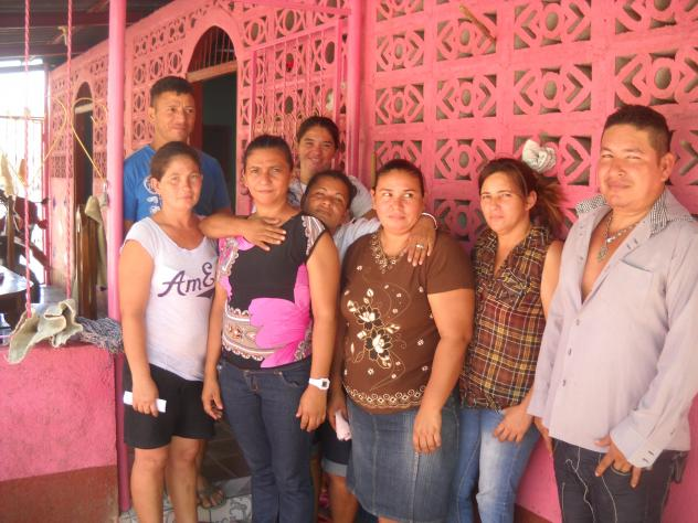 Banco Comunal Cristo Rey Group