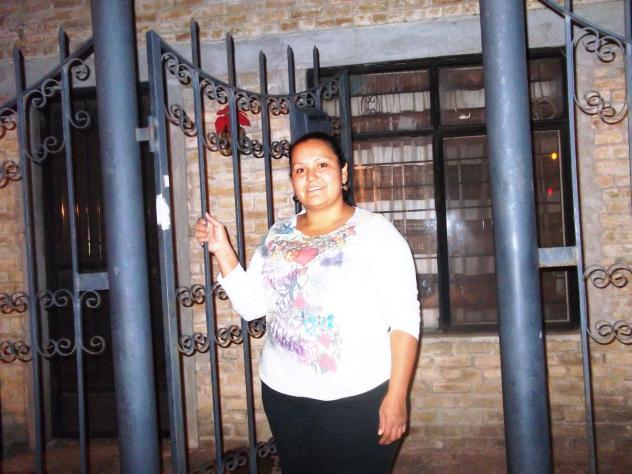 Gloria Alejandra