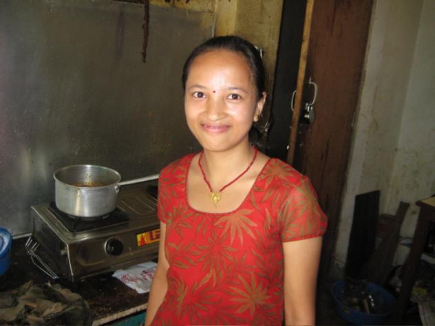 Shrijana