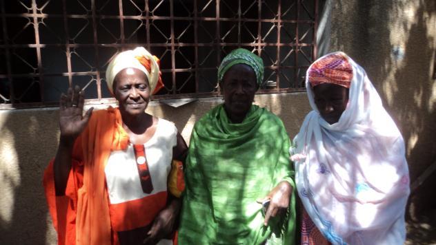 Mbene's Group