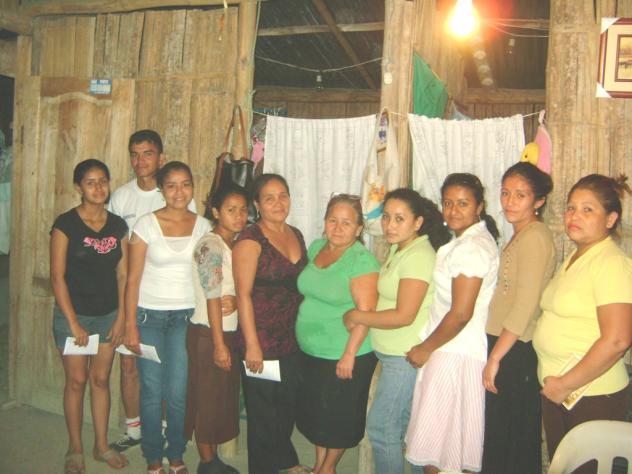 Amigos (Portoviejo) Group