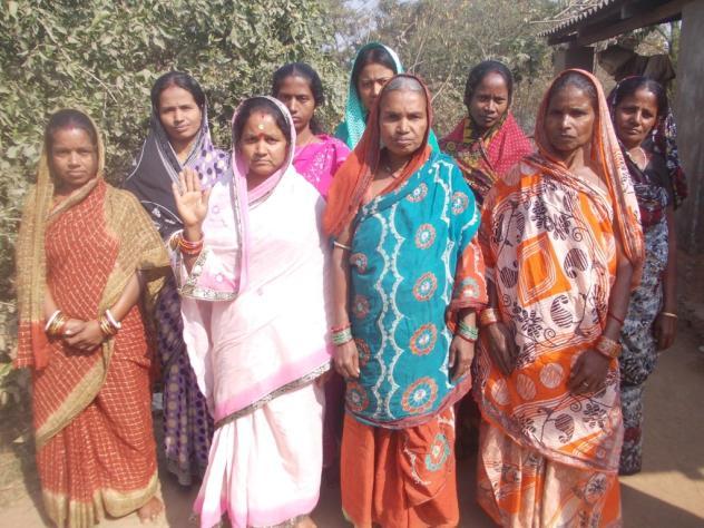 Bada Thakura Shg Group