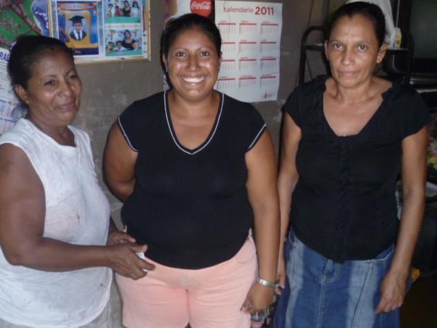 Las Animadoras Group