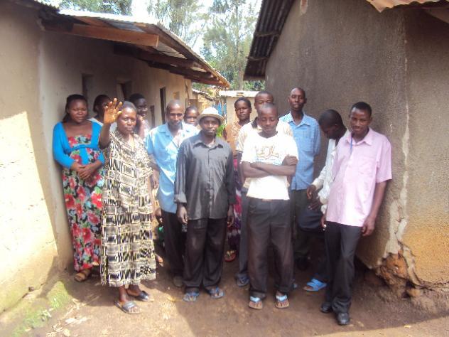 Kyakatwire Tweyambe Group