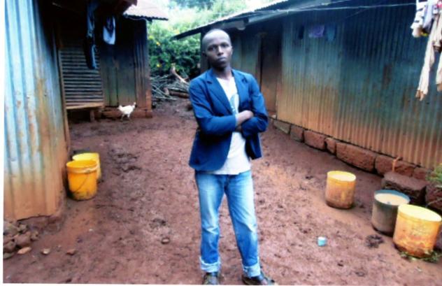 Josephat Mwangi
