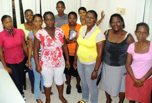 El Señor Es Mi Pastor 3 & 4 Group