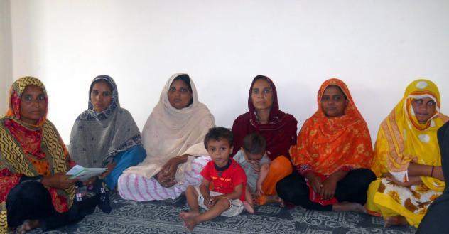 Suriya's Group