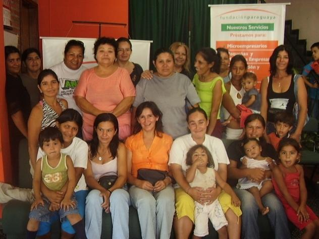 Idalina's Group