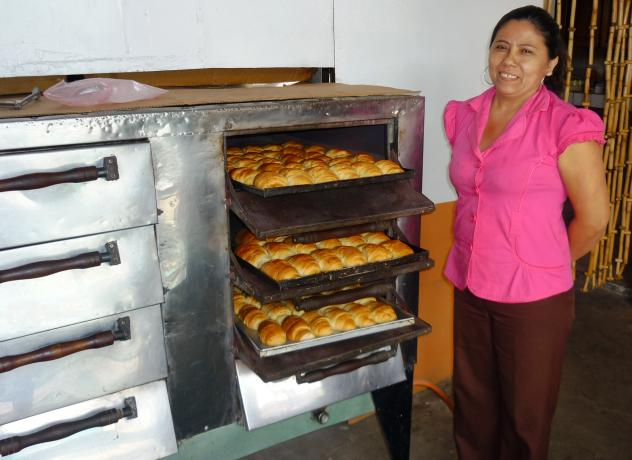 Adriana Del Rocio