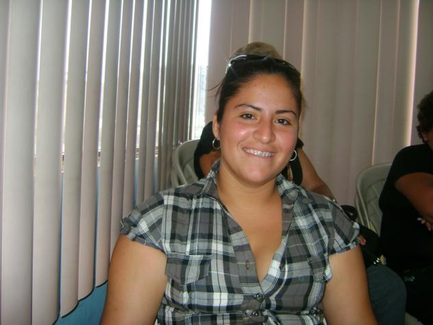 Andrea Piedad