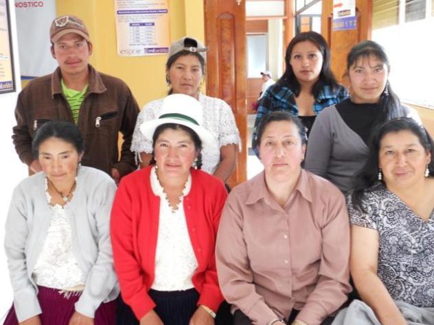 Las Américas  (Cuenca) Group