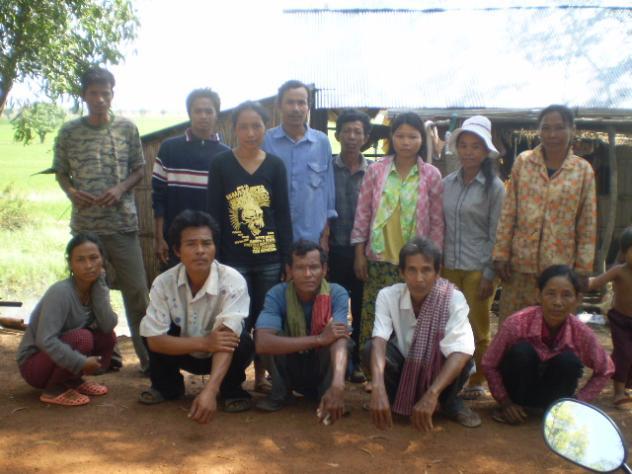 Sat's Group