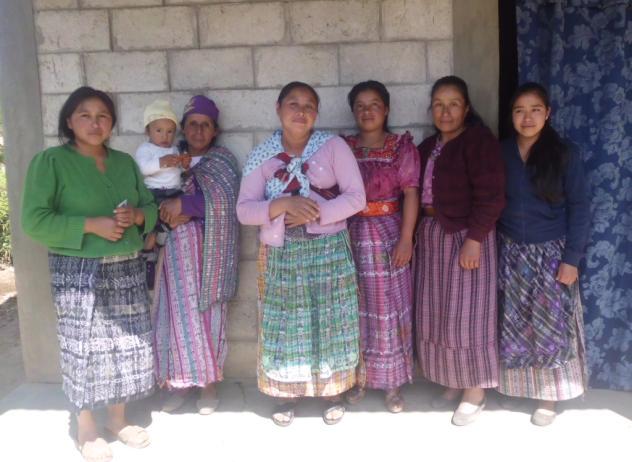 Los Positos Group