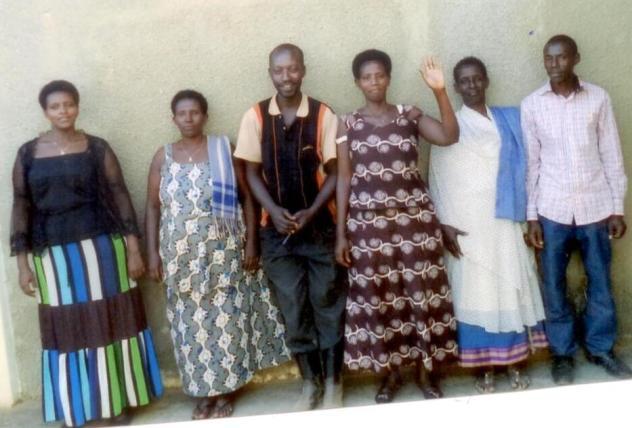 Rwitsiru Bakyala Twimukye Tukore Group