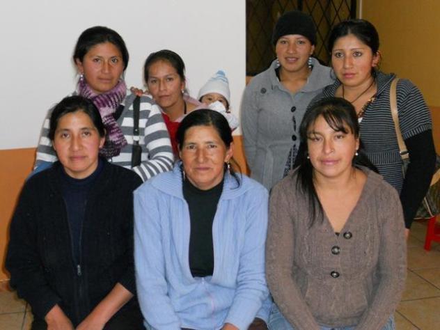 Conchan  (Cuenca) Group