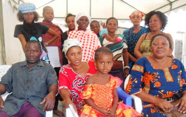 Muungano - Beach Group