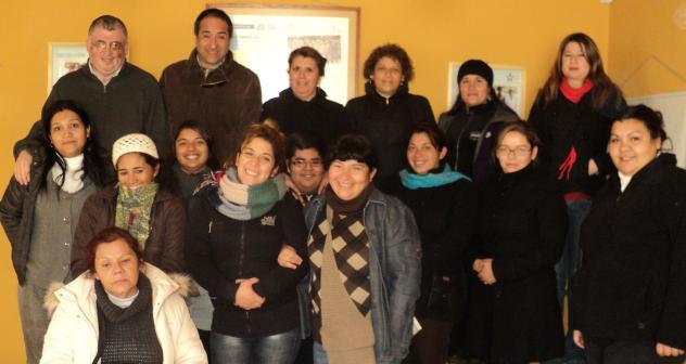 Sol Naciente Group