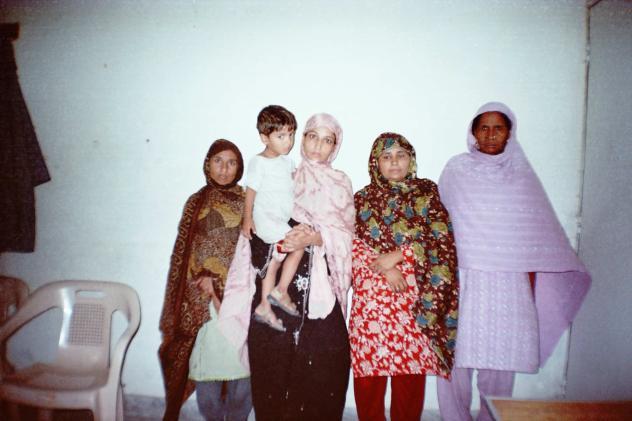 Mukhtaran's Group
