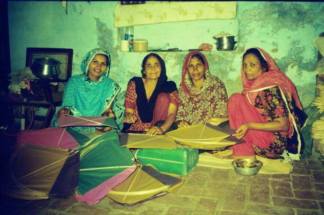 Kosar Parveen Muhammad Tariq Group