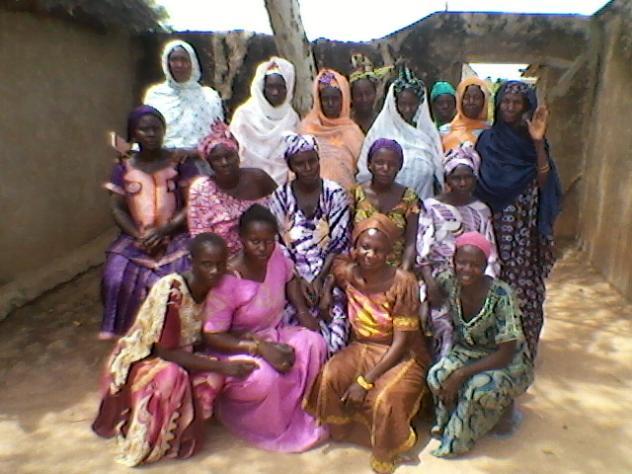 Bineta's Group