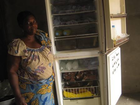 Assiatta Mawulé