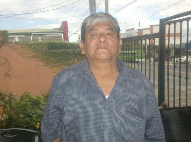 Reynaldo Francisco