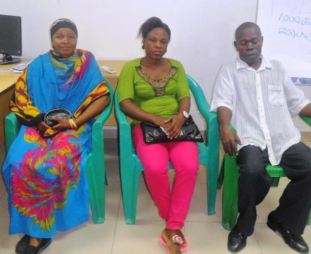 Songa Mbele Group