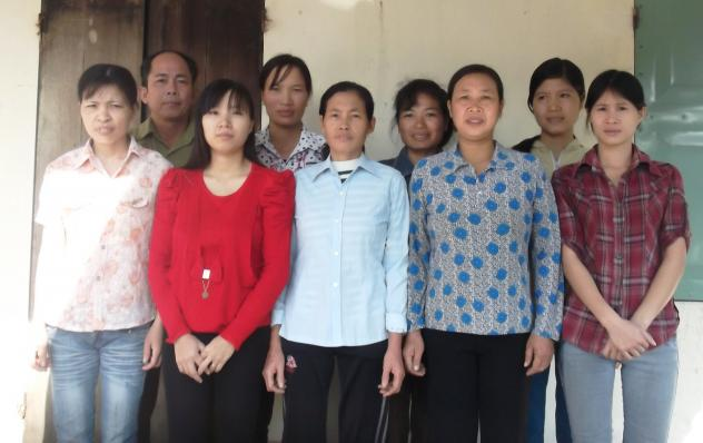 Group 13 - An Thanh 01